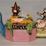 India Teapot