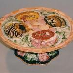 Mulot Cake Plate