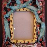 Massimo's Frame