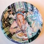 Dejeuner Platter