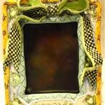 Leonardo's Frame