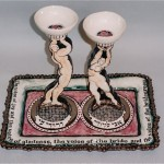 Marriage Kiddish Cups